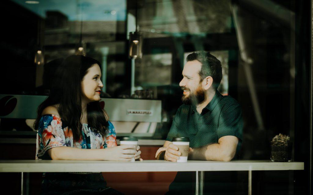 Spectrum Health Navigate Tough Conversations