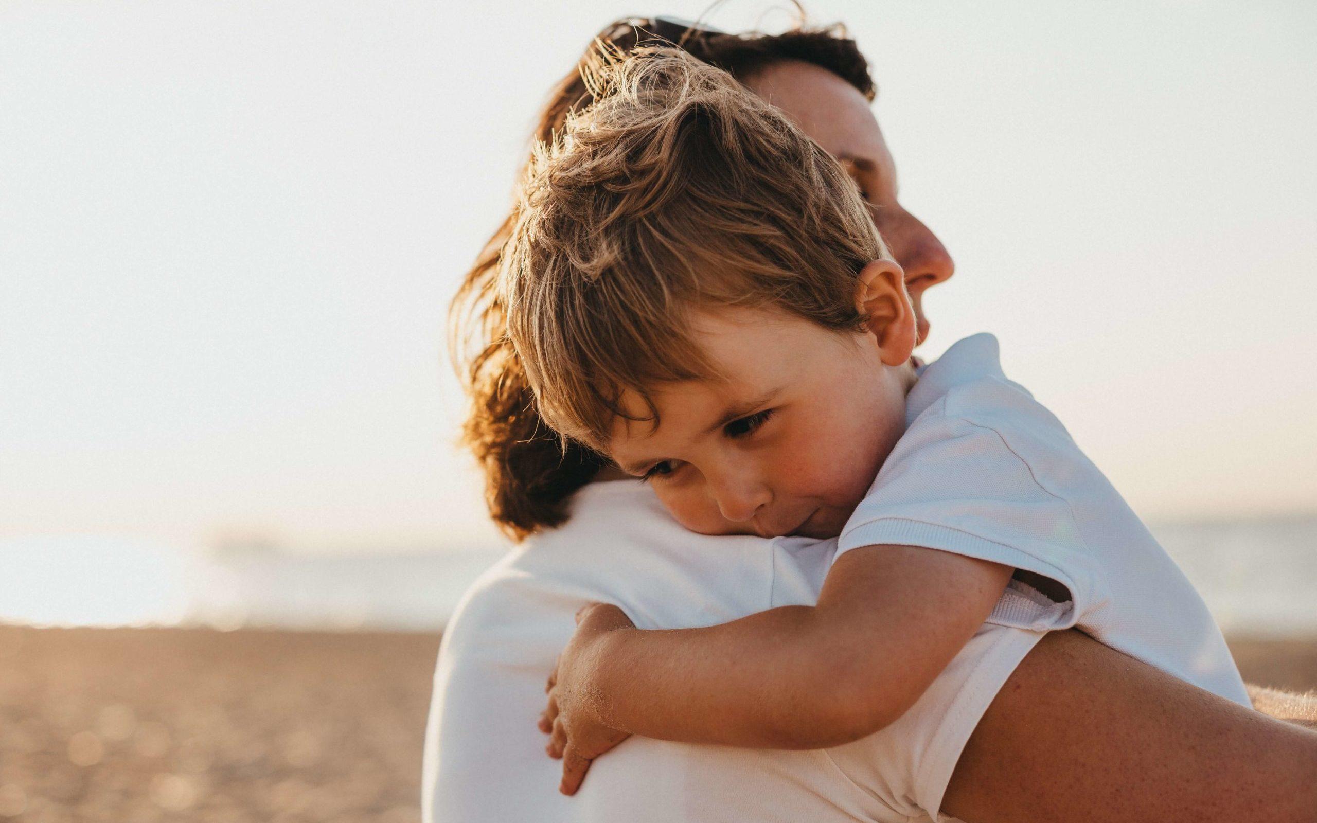 Help Your Child Through Crisis