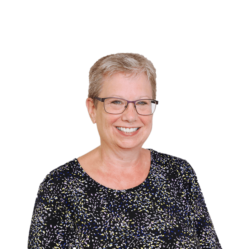 Ann-Bowback Clinical Director