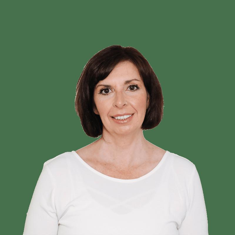 Christine-Ziemba Clinical Director