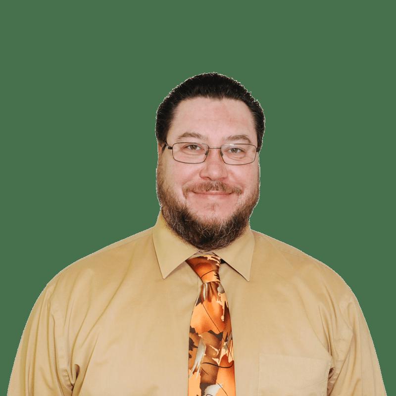 Eric Dryja | Managing Director PROS