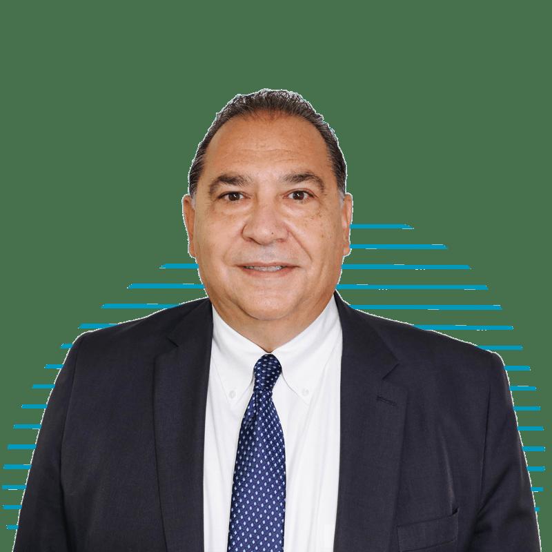 bob-cannata | Vice President of Crisis Response and Peer Services