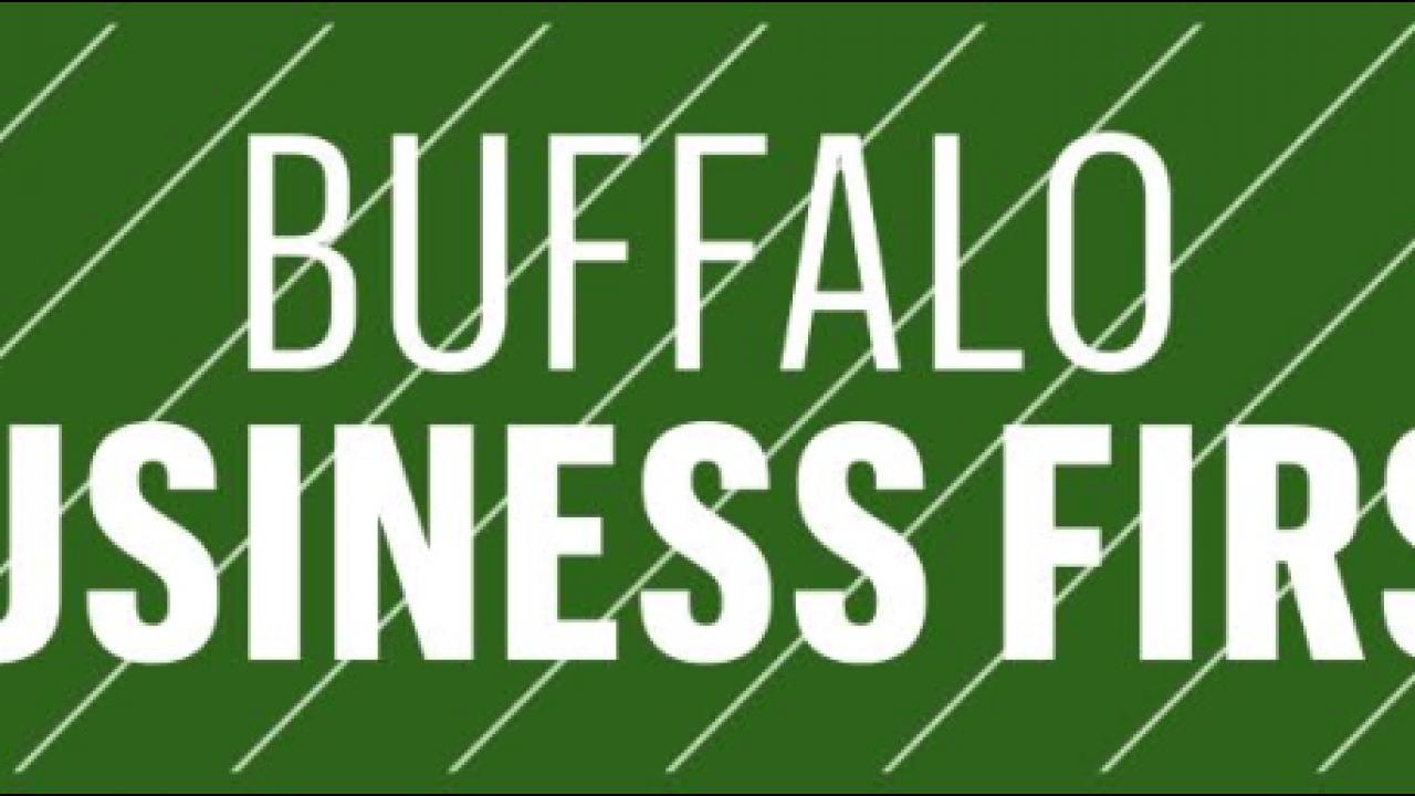 buffalo business first logo