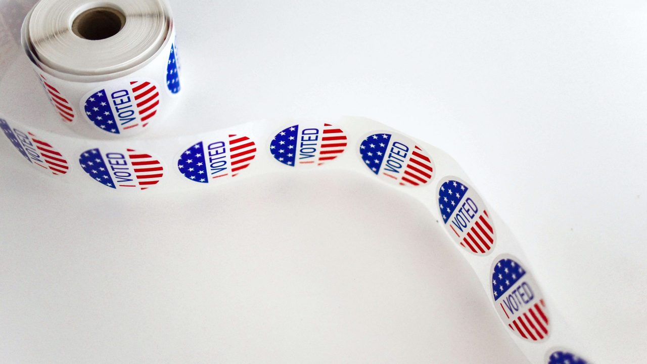 Election Stress and Anxiety   Spectrum Health