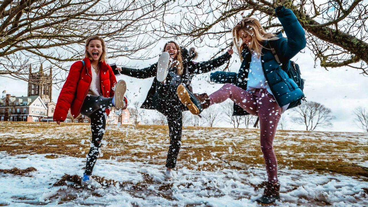 spectrum health benefits of laughter